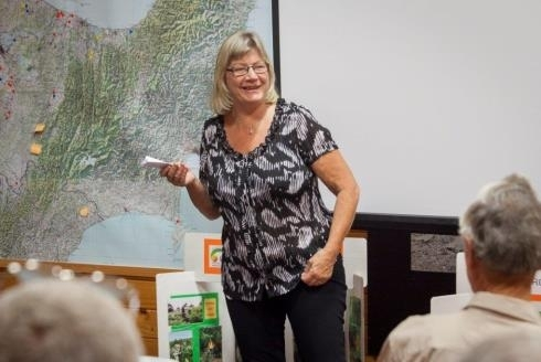 Lake Tarawera story shared