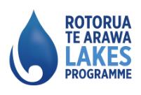 Image result for Rotorua/Te Arawa lakes