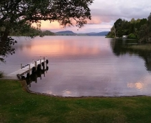Lake Tarawera Field Trip - 4th March 2016