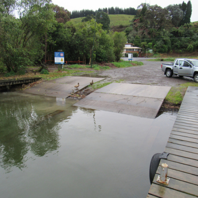 Annual Lake Rotoiti drawdown to begin