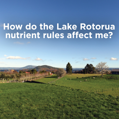 Rotorua Rules clarified for 1555 landowners