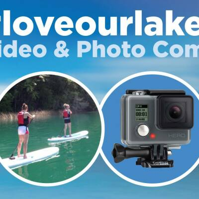 #loveourlakes Story and Photo Competition
